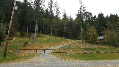 Eatonville Residential Lots & Land For Sale: 530 128th Ave E