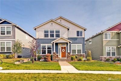 Bonney Lake Single Family Home For Sale: 18613 138th St Ct E