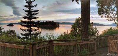 Skagit County Single Family Home Sold: 17770 Tuk Tuk Trail