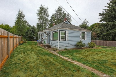 Bremerton Multi Family Home For Sale: 2129 4th St
