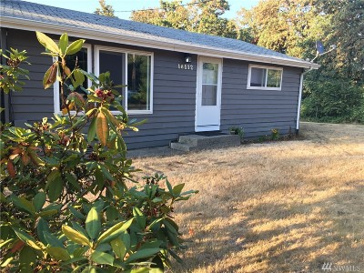Renton Single Family Home For Sale: 18112 SE 134th St