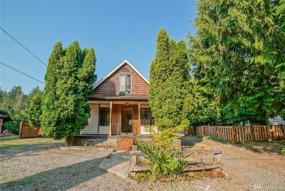 Wilkeson, Carbonado Single Family Home For Sale: 224 Brierhill Blvd