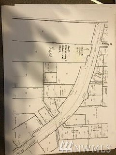 Auburn Residential Lots & Land For Sale: 5605 Auburn Wy S