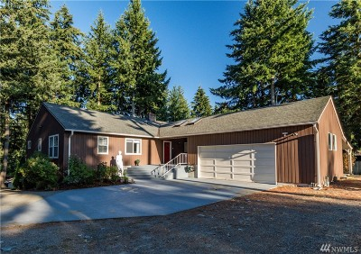 Puyallup Single Family Home For Sale: 9212 58th Av Ct E