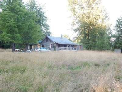 King County Single Family Home For Sale: 27210 SE 216th St
