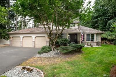 Auburn Single Family Home For Sale: 18020 SE 325th Place