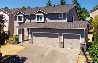 Federal Way Single Family Home For Sale: 35431 7th Ave SW