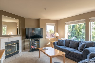 Chelan Condo/Townhouse For Sale: 808 W Manson Hwy #B201