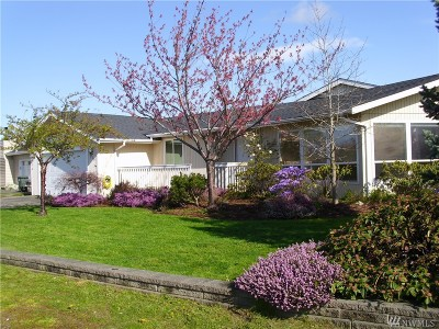 Blaine Single Family Home For Sale: 8268 Cowichan Dr