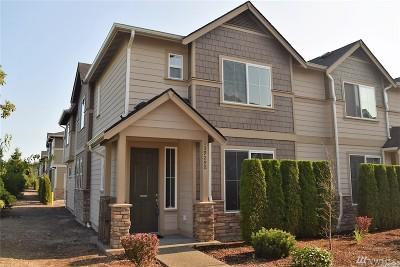 Mill Creek Condo/Townhouse For Sale: 13929 34th Dr SE #E
