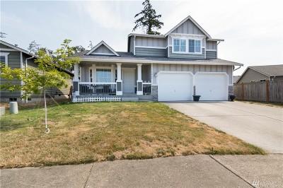 Blaine Single Family Home For Sale: 7414 Halibut Dr