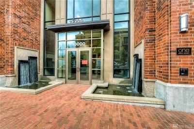 Bellevue Condo/Townhouse For Sale: 10000 Main St #201