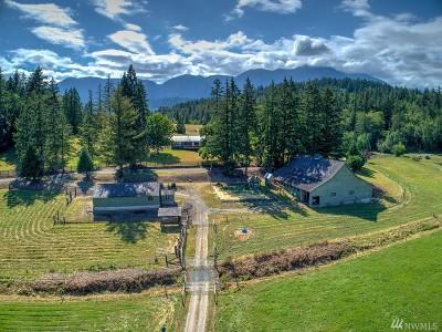 Single Family Home For Sale: 190 McInnes Rd