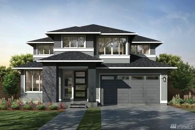 Monroe Single Family Home For Sale: 19255 132nd St SE