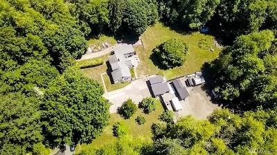 Olympia Single Family Home For Sale: 1735 Springwood Ave NE