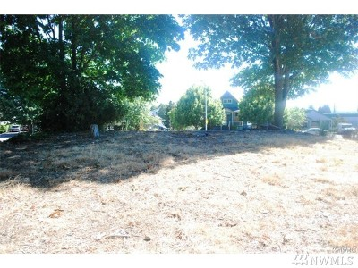 Everett Residential Lots & Land For Sale: 3402 Colby Ave