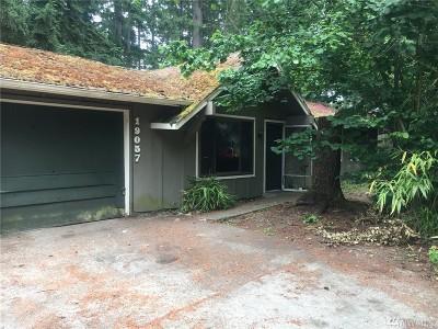 Covington Single Family Home For Sale: 19057 SE 269th St