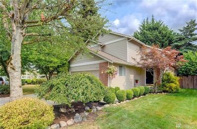 Marysville Condo/Townhouse For Sale: 17505 27th Ave NE