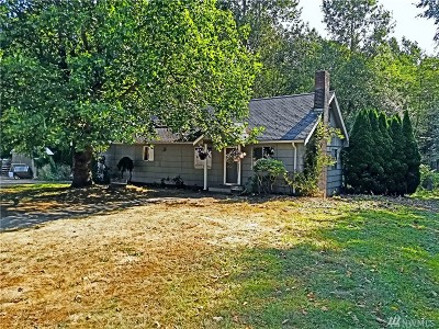 Sedro Woolley Single Family Home For Sale: 7735 State Route 9