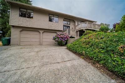 Kirkland Single Family Home For Sale: 8014 NE 112th St