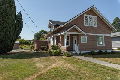 Ferndale Single Family Home For Sale: 5723 3rd Ave
