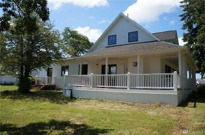 Montesano Farm For Sale: 484 Old Monte Brady Rd