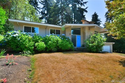 Federal Way Single Family Home For Sale: 817 S 297th Place