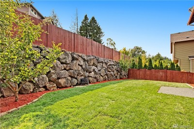 Everett Single Family Home For Sale: 5720 112th St SE