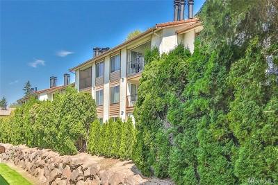 Bellevue Condo/Townhouse For Sale: 12834 SE 41st Lane #E305