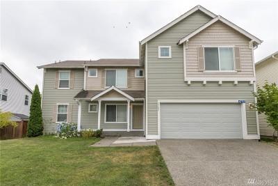 Mount Vernon Single Family Home For Sale: 4752 Mount Baker Lp