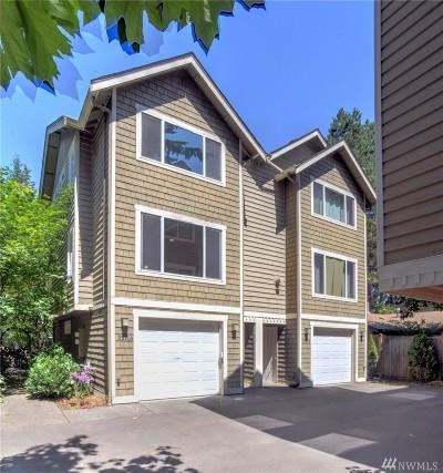 Single Family Home For Sale: 2511 NE 125th St