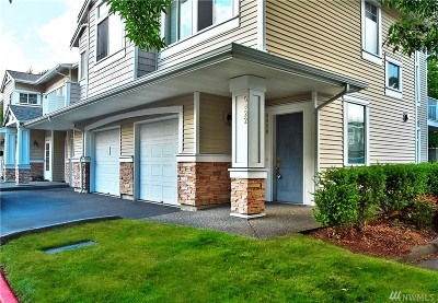 Kent Condo/Townhouse For Sale: 5820 S 232nd Place #7-5