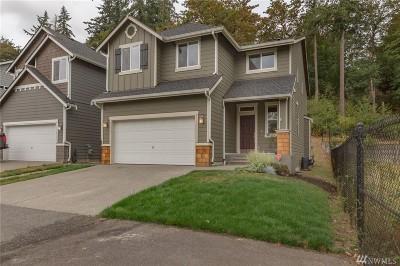 Auburn Single Family Home For Sale: 34615 56th Ave S
