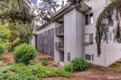 Bellevue Condo/Townhouse For Sale: 14620 31st St NE #A 301