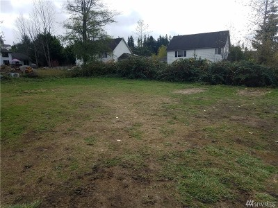 Lynnwood Residential Lots & Land For Sale: 2130 148th St SW