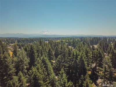 Puyallup Residential Lots & Land For Sale: 152nd St E