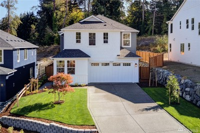 Federal Way Single Family Home For Sale: 31324 43rd Place SW