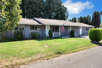 Single Family Home For Sale: 34202 42nd Ave S
