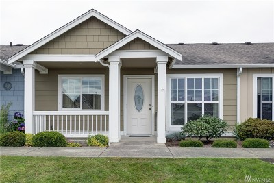 Ferndale Condo/Townhouse Pending: 5668 Correll Dr #104