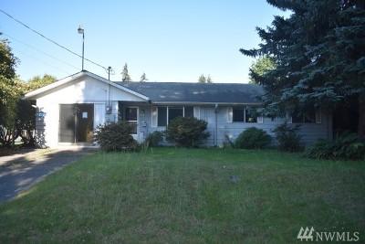 Burlington Single Family Home For Sale: 210 Rainbow Dr