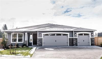 Bonney Lake Single Family Home For Sale: 7913 Connells Prairie Rd E