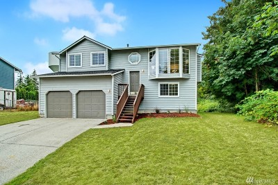 Stanwood Single Family Home For Sale: 27932 74th Ave NW