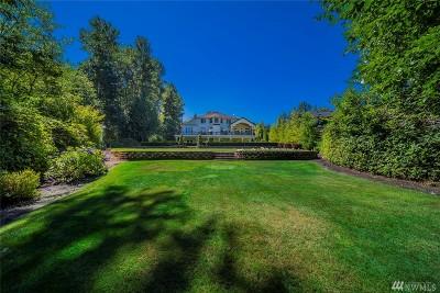 Marysville Single Family Home For Sale: 530 130th St NE
