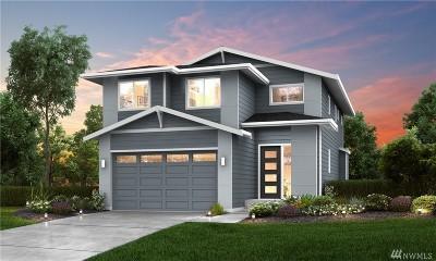 Lake Stevens Single Family Home For Sale: 2217 115th Ave SE #Lot33