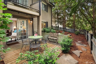 Kirkland Condo/Townhouse For Sale: 820 3rd Ave #B104
