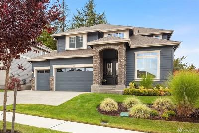 Renton Single Family Home For Sale: 1531 Jericho Place NE