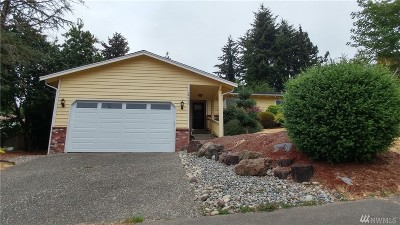 Bellevue Single Family Home For Sale: 14602 SE 63rd St
