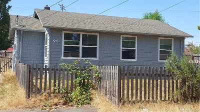 Tacoma Single Family Home For Sale: 6 Clark Place