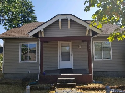 Single Family Home For Sale: 3120 S 56th St