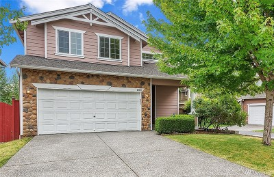 Mill Creek Single Family Home For Sale: 13523 34th Ave SE
